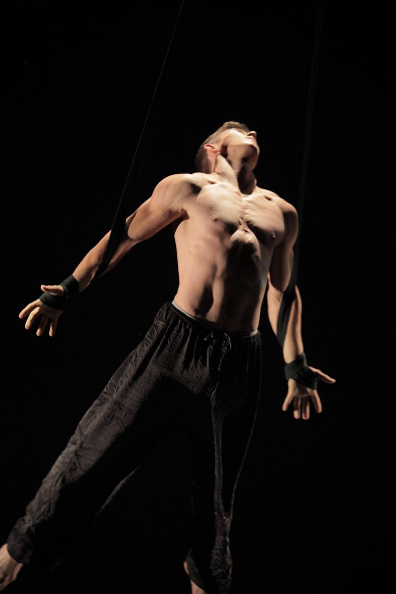 Circus Star 2015 winner, Sai'len Jaeger