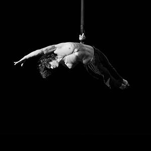 Circus Star USA 2018 mentor, Sai'len Jaeger
