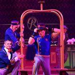 Circus Star USA 2018 performer, Joel Herzfeld