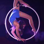 Circus Star USA 2018 performer, Angelina Solis